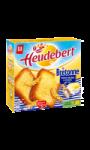 Biscottes beurre & pointe de sel La Bretonne...
