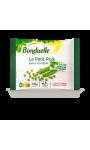 Petit Pois Extra-fondant Sans Résidu de Pesticides Bonduelle