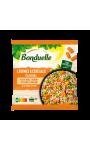 Légumes et Céréales Cuisinés Patates douces - Boulgour Bonduelle