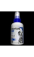 Spray anti-puces et tiques chiens et chats Frontline
