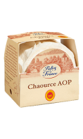Chaource AOP Reflets de France