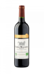 AOP Bordeaux Rouge Bio Large Malartic La...
