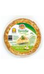 Tortilla Nature Halal Te Gusta