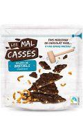 Granola Les Mal Cassés Éclats de Bretzels