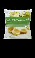 Fonds d'artichauts entiers Carrefour