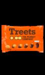 Bonbons chocolaté cacahuètes Treets