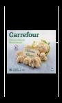Choux-fleurs en fleurettes Carrefour