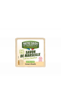 Savon de Marseille Extra Pur (72% d'huile) Maître Savon de Marseille