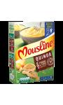 Purée quinoa gourmand Mousline