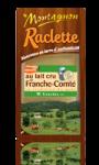 Raclette au lait cru Le Montagnon