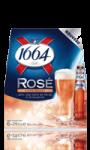 Bière Rosée 1664