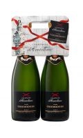 Champagne Commodore Brut De Castellane