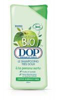 Shampooing à la pomme verte Bio Dop