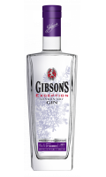 Gin  Exception 40 Gibson's