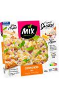 Pizza chèvre noix miel Mix buffet