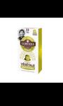 Capsules végétale café Pure Origine Pérou Lobodis