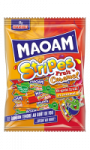 Bonbons stripes Maoam