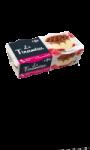 Tiramisu de framboise Carrefour