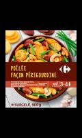 Poêlée Périgourdine Carrefour