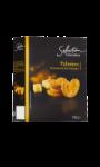 Palmiers au beurre et au fromage Carrefour...