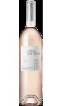 Vin rosé Coteaux d'Aix Château Saint Hilaire