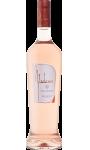 Vin rosé CP Madame
