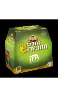Bière IPA Sant Erwann