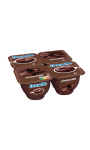 Crème dessert au chocolat au lait Danette