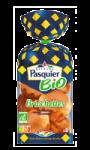 Briochettes Pasquier