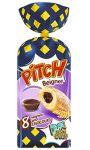 Beignets Pitch goût Chocolat Pasquier
