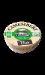 Camembert bio E.Graindorge