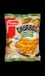 Churros de pommes de terre aux herbes Findus