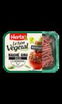 Haché cru de soja à cuisiner Le bon végétal Herta