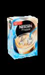 Sticks de café frappé Nescafé