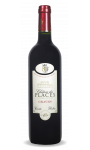 Vin rouge Cuvée Rubis AOC Graves Château des Places