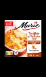 Plat cuisiné Tartiflette au reblochon Marie