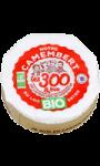 Camembert bio Les 300 & Bio