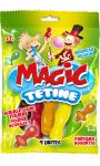 Bonbons Magic tétines Zed Candy
