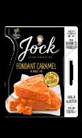 Fondant caramel au beurre salé Jock