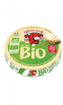 Fromage fondu Bio La Vache qui rit