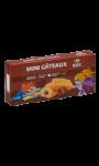 Mini goûters fourrage au chocolat Carrefour Kids