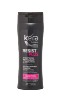 Shampooing revitalisant à l'arginine Resist Plus Kéra Science