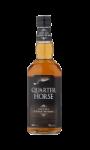 Bourbon Kentucky Straight Quarter Horse
