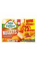 Nuggets volaille original Halal Isla Délice
