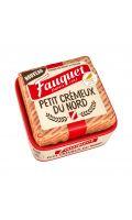 Fromage Petit crémeux du Nord Fauquet
