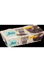 Fondant chocolat végétal June