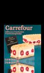 Délice aux Framboises Facon Macaron Carrefour