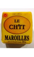 Quart Maroilles Ch'ti
