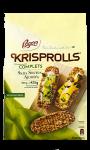 Pains Suédois complets Krisprolls
