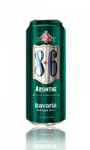 Bière Bavaria 8.6 Absinthe boîte 8.3% vol